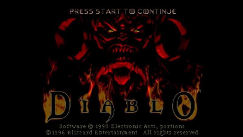 Diablo теперь можно проходить через браузер