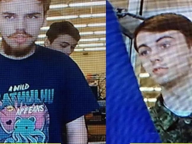 Двое убийц из Канады найдены, и они были фанатами Rust