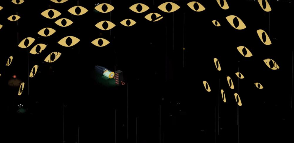 Как выжить в киберпанк мире? Тизер нового сурвайвала Atrio: The Dark Wild