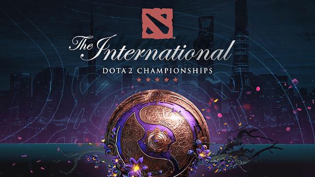 Групповой этам The International 2019 окончен, самое интересное впереди!