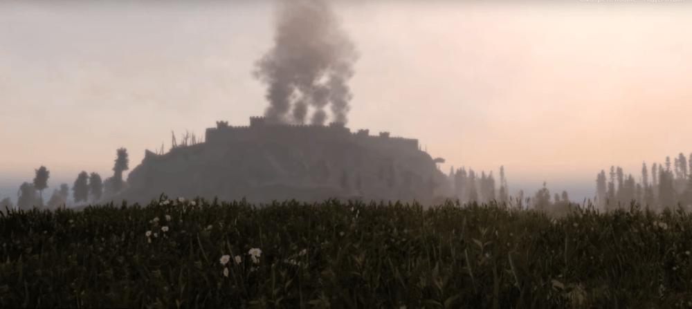 Тизер: разработка мода Skyblivion для Oblivion близится к концу