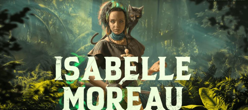 Новый трейлер Desperados 3 про Изабель Моро