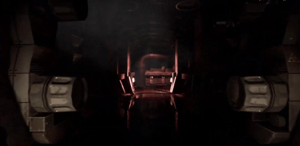 Batman: Arkham Asylum на движке Unreal Engine 4