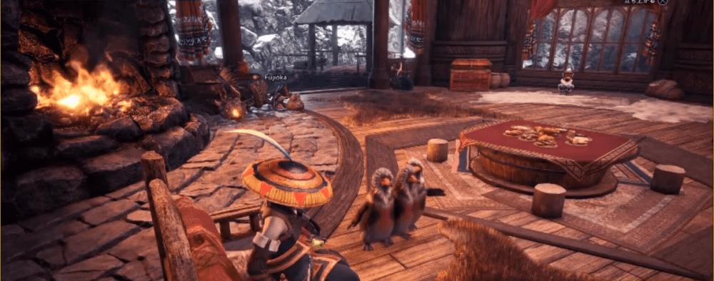 Новый геймплейный ролик Monster Hunter World: Iceborne про кастомизацию