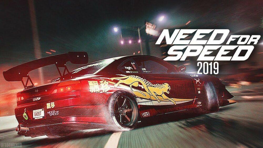 Состоится анонс самой известной аркадной гонки Need for Speed