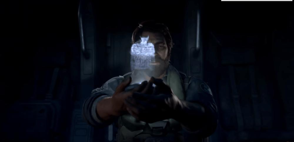 Час кооперативного геймплея Halo Reach
