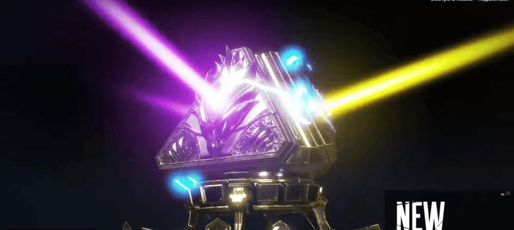 """Respawn вносит изменения в событие """"Железная корона"""" Apex Legends"""