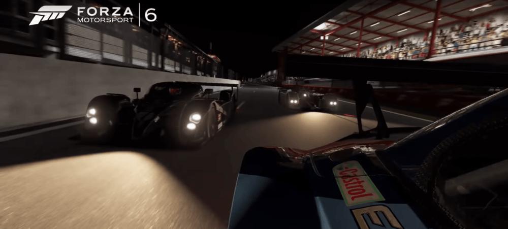 Forza Motorsport 6 снимают с продаж, а дополнения распродают с 95% скидки