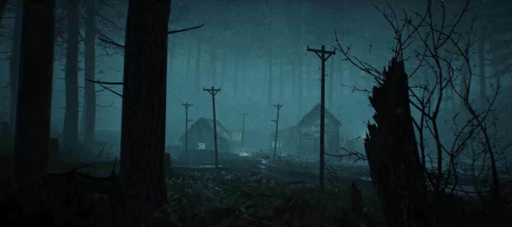 Gamescom 2019: новый трейлер Blair Witch