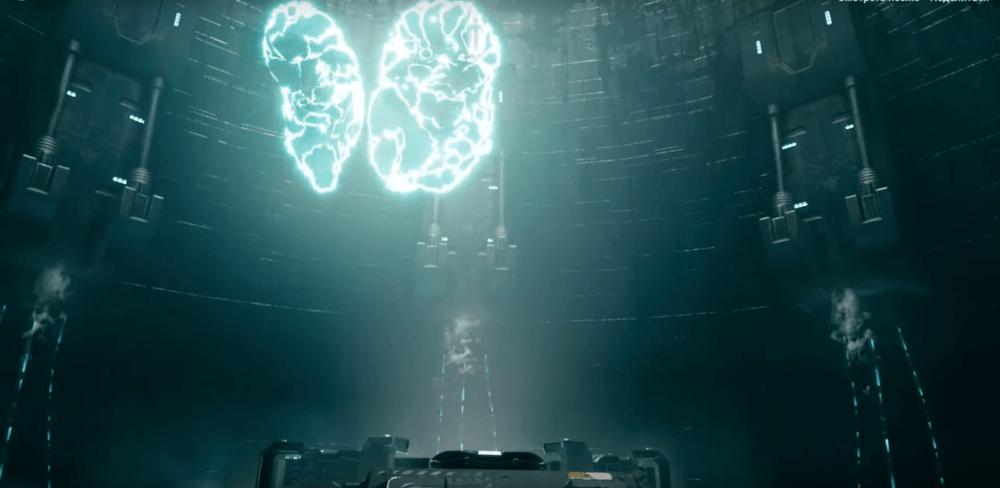 Анонс и трейлер Ghostrunner- очередной киберпанк игры