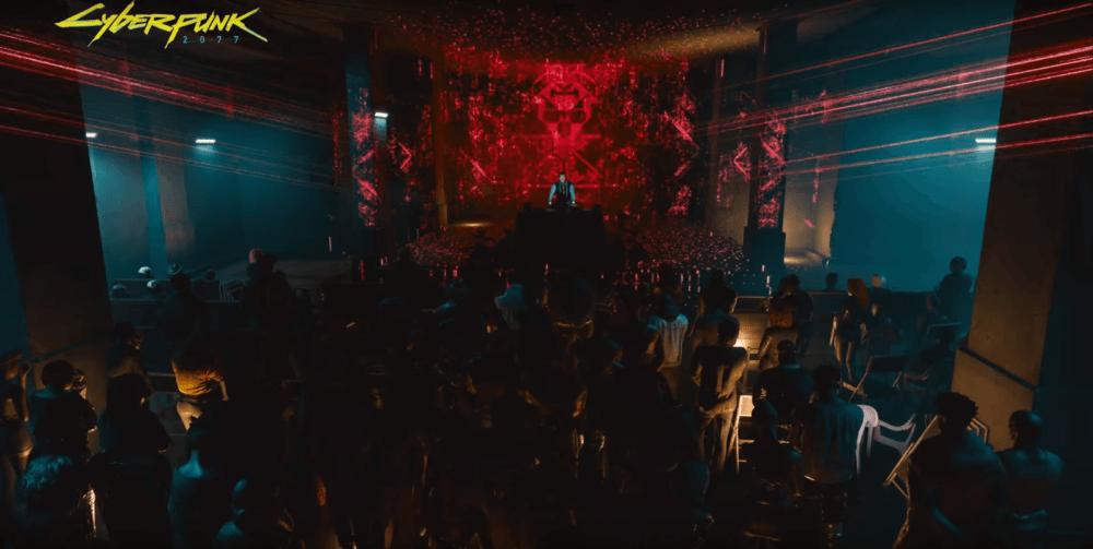 Gamescom 2019: Cyberpunk 2077 и ещё куча игр на Google Stadia