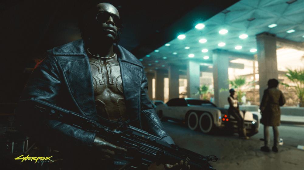 В Cyberpunk 2077 не будет карточных игр