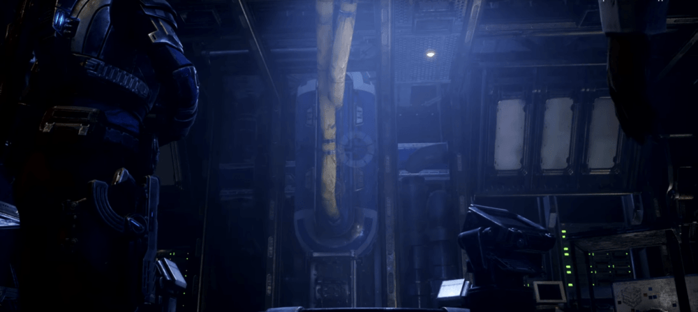 Системные требования Gears 5