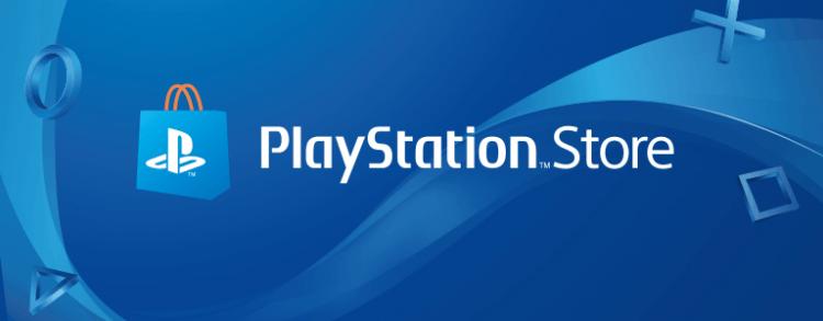 Распродажа в Playstation Store