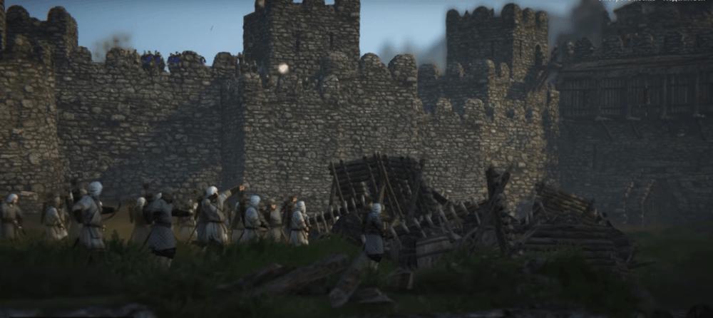 Начался прием заявок на бета-тестирование мультипреера Mount & Blade 2: Bannerlord