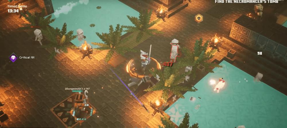 Что интересного было сегодня на gamescom 2019: геймплей Boundary, геймплей Streets of Rage 4, геймплей Minecraft: Dungeons, геймплей Comanche, трейлер Darksiders Genesis.