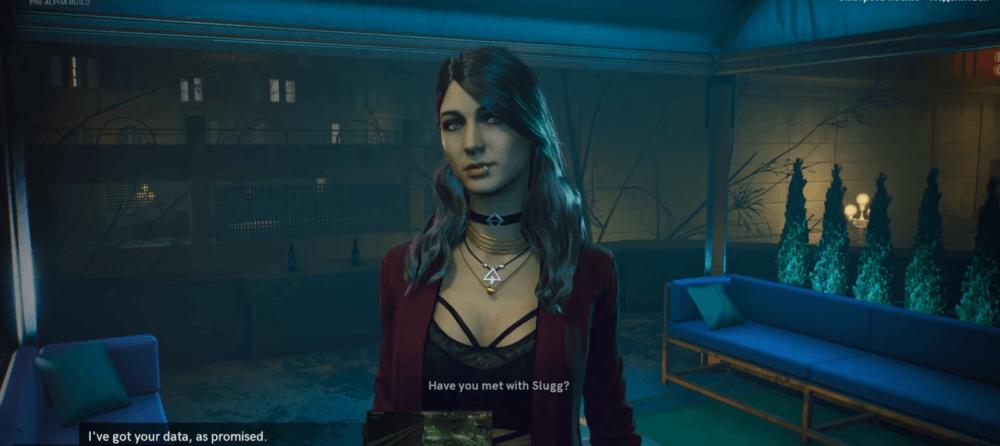 Пол часа геймплея и опасность отношений с NPC в Bloodlines 2 сильно удивят.