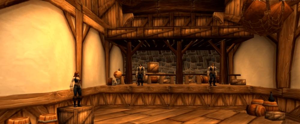 Каковы ощущения от игры создателей WoW в World of Warcraft: Classic