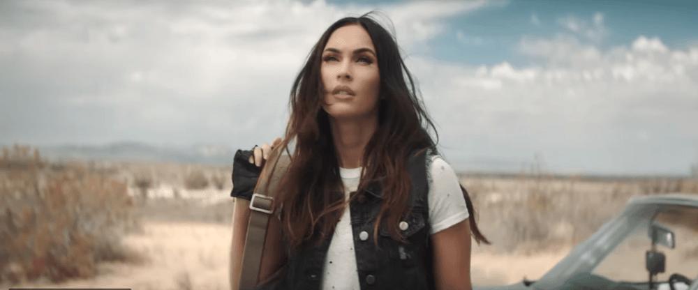В ролике Black Desert для PS4 снялась Меган Фокс
