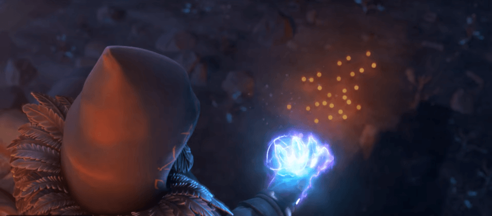 Gamescom 2019: геймплей The Waylanders