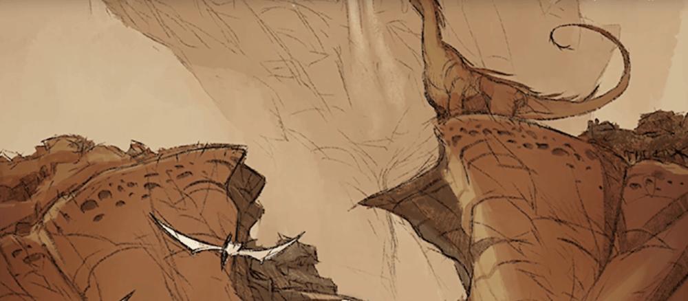 Трейлер RPG Project Witchstone в честь выхода на консоли