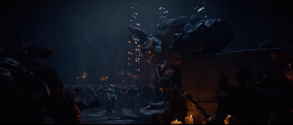 Gamescom 2019: геймплей Darksiders Genesis