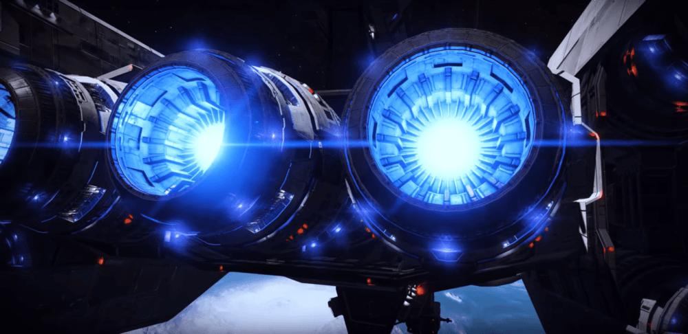 Gamescom 2019: новые корабли Elite: Dangerous
