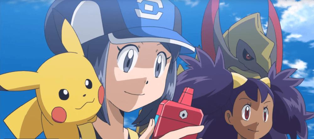 Надоело бегать за покемонами? Хочешь файтиться? Pokémon Masters выйдет через пару дней!