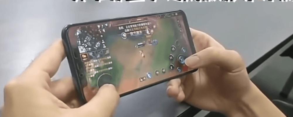 Утечка: мобильная версия League of Legends