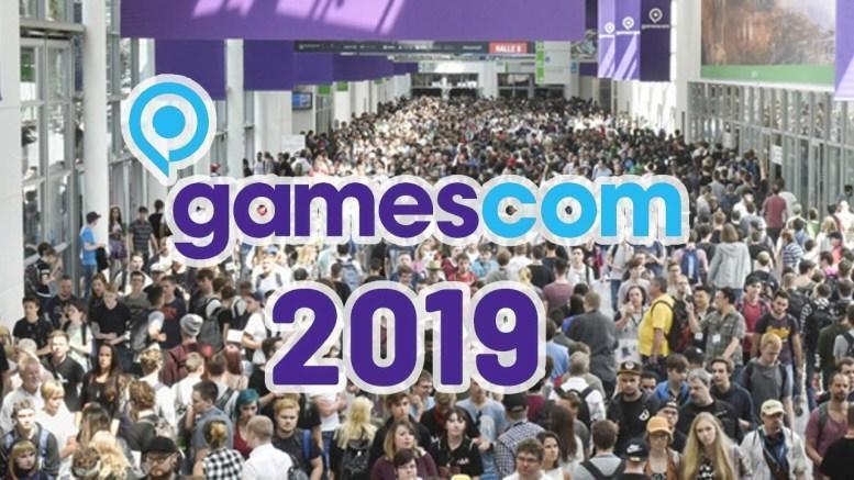 Номинанты на премию gamescom 2019