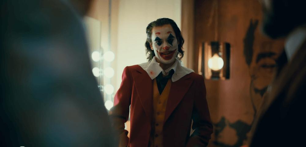 """Финальный трейлер - """"Джокер"""""""