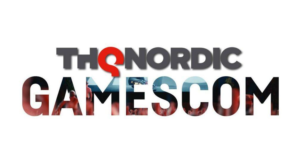 THQ Nordic покажет 13 игр на стримах на gamescom 2019: расписание трансляций