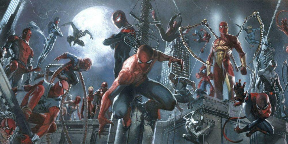 Офис Sony под угрозой нападения фанатов Marvel и Spider-man