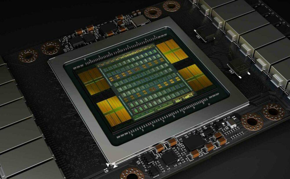 Китайская карта станет убийцей Nvidia GeForce GTX 1080?