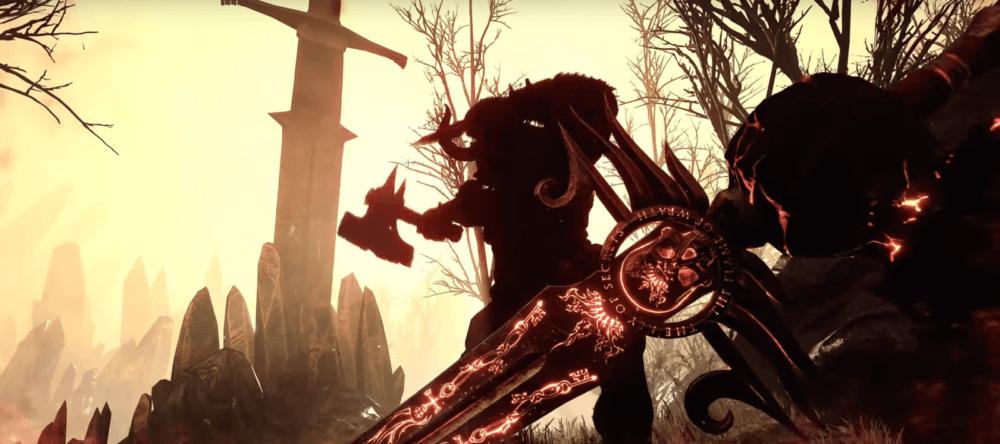 Трейлер дополнения Warhammer: Vermintide 2 — Winds of Magic