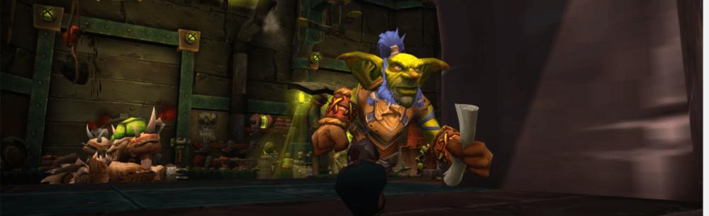 Blizzard объединяет потерявших друг друга игроков в World of Warcraft Classic
