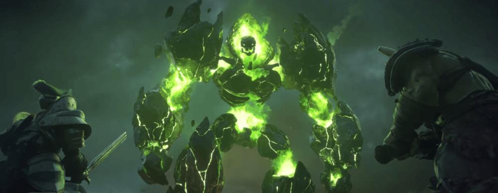 Как будут выглядеть персонажи в Warcraft 3: Reforged