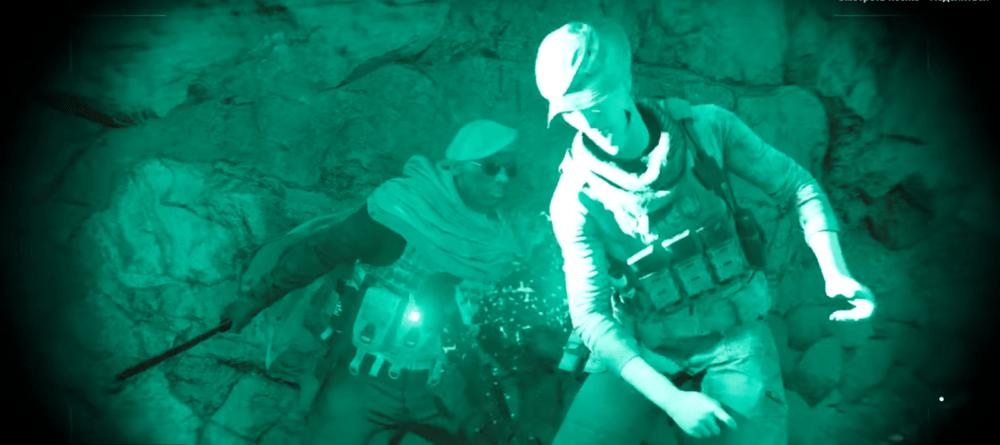 Почти пол часа геймплея Call of Duty: Modern Warfare в 4K