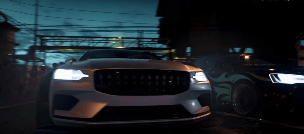 Трейлер новой Need For Speed: Heat