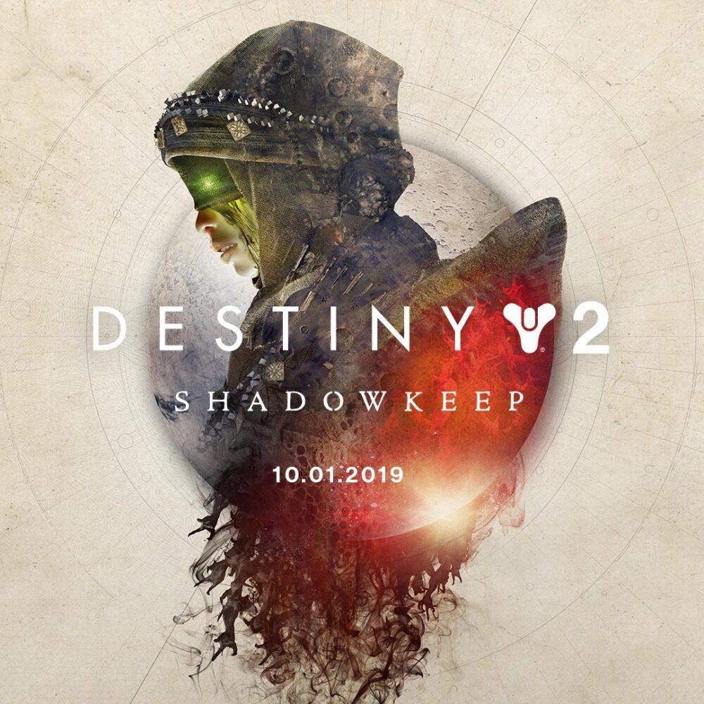 Дата выхода Destiny 2: Shadowkeep и New Light перенесена