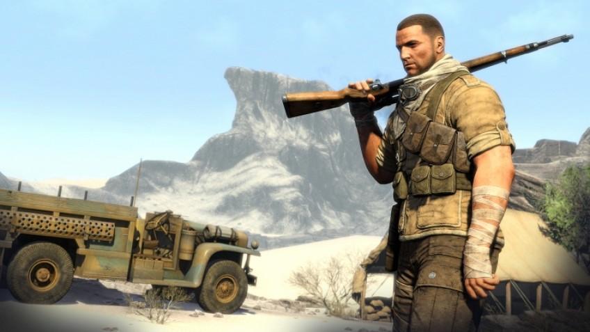 Sniper Elite 3 Ultimate Edition выходит на Nintendo Switch.