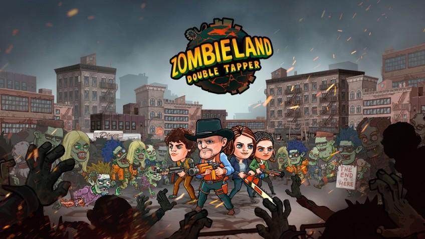 Скоро появится мобильная игра по фильму «Добро пожаловать в Zомбилэнд»