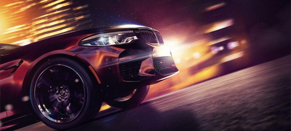 Новая часть Need for Speed планируется выйти в этом году