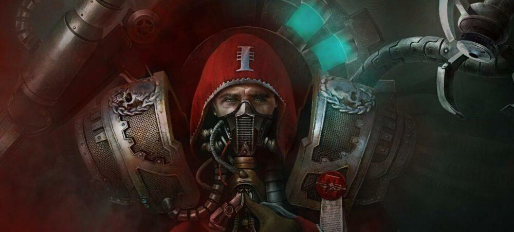 Prophecy - новое дополнение для Warhammer 40,000: Inquisitor - Martyr