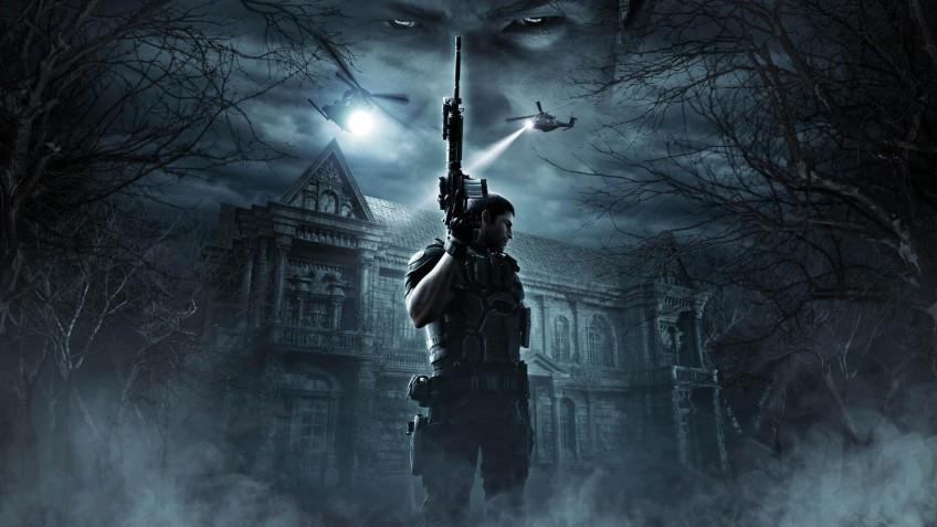 В сентябре пройдет открытое тестирование новой Resident Evil