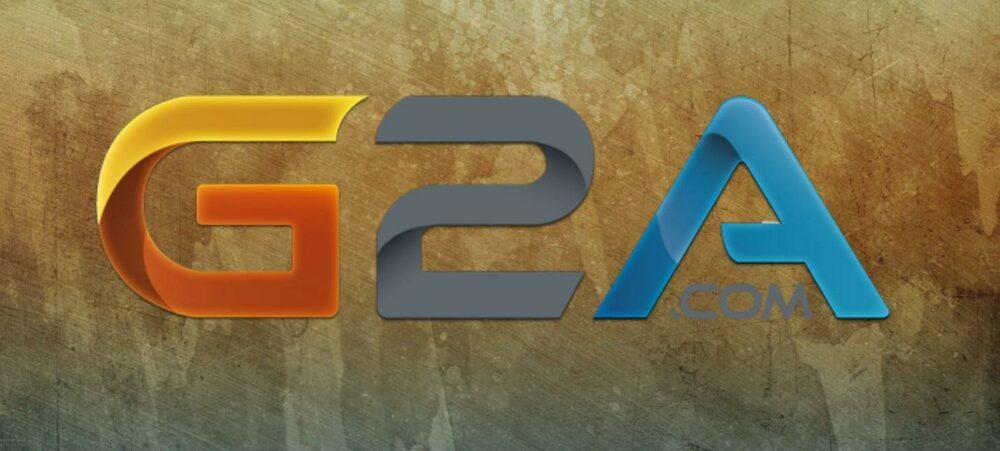 Сайт G2A заблокировали на территории России