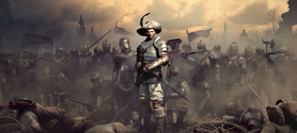 PS4 Pro и Xbox One X-версии будут поддерживать 4K и HDR в Greedfall