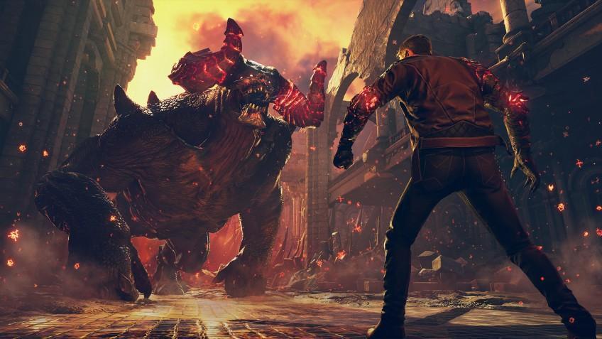 Devil's Hunt планируется выйти на Nintendo Switch