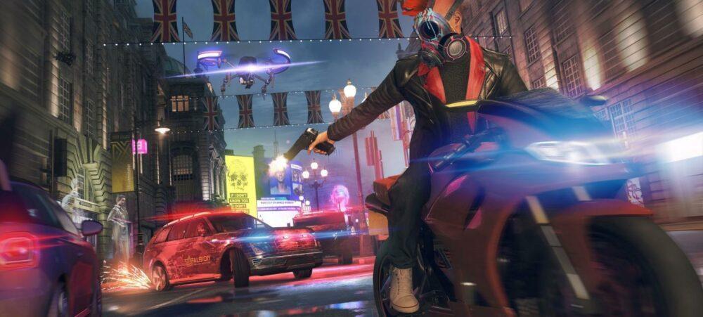 Компания Ubisoft представила, что покажет на gamescom 2019