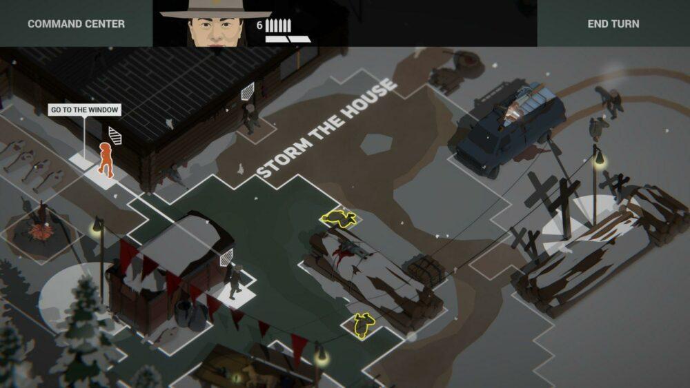 This is the Police 2 анонсировали для мобильных устройств